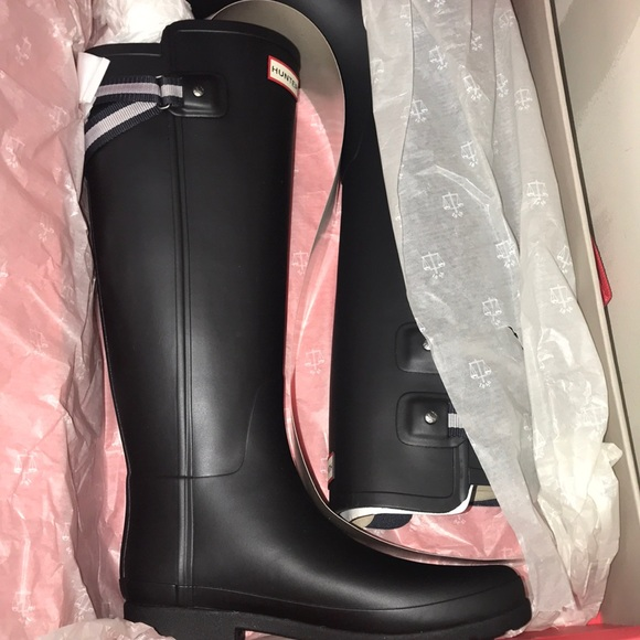 Hunter Shoes - Hunter Rainboots. New with tags. Never worn.